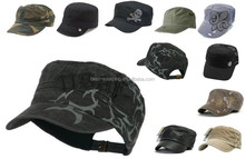 Mens sports china brand mens leather baseball cap