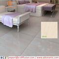 Baldosa de suelo rosa, baldosa de porcelana pulida para baldosa vitrificada precio 60x60 cm