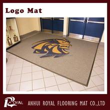 Custom Outdoor Rubber Floor Mats