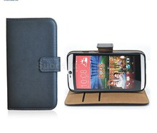 For HTC Desire 826 case Book stand wallet leather case Mix colors