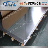 304L stainless steel yield strength