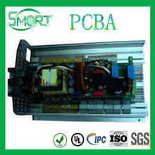 electronic pcb& pcba manufacturing,pcba for led light,turnkey pcba