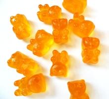 2013 Food supplement soft gummy candy, gummy vitamins