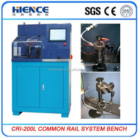 diesel injection pump bosch test bench price CRI-200L