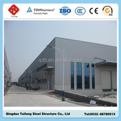 Prefabricated metal steel building house prefabricated