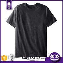 china wholesale cheap creatively designed super soft custom logo t-shirt
