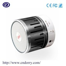 Super Bass MP3 USB Led Light Bluetooth Speaker 2015