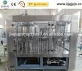 de agua potable de la planta de embotellado/agua mineral planta embotelladora/agua potable máquinas de embotellado