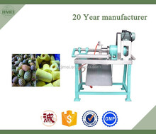 Trade assurance supplier pineapple peeler and corer for tin canned food processing