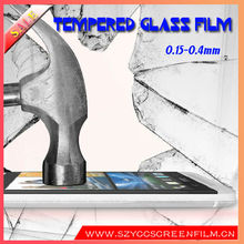 Good Quality Crazy Price Durable For Sony htc one Tempered Glass Film
