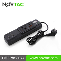 6 usb ports universal portable cell phone charger