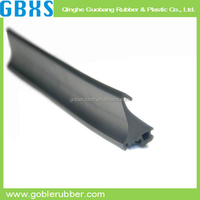 Rubber Seal for Watertight Door with rational construction