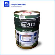 Polyurethane Waterproof Resin Coating