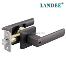 Lever handle door lock for home, office and apartment