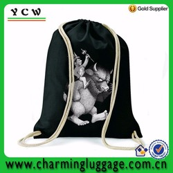 New style brand new widely use pouch small cotton drawstring bags