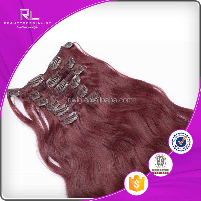Best Quality Micro Loop Hair Extensions 33