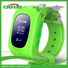 2015 Newest Colorful Waterproof Intelligent Bluetooth Smart Watch Phone for Mobile Phone