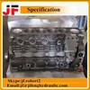 Excavator Engine Part Ford 351 Cylinder Block