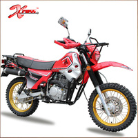 TOP Quality Classics Chinese Cheap 200cc Motorcycles 200cc Dirt Bike 200cc Off Road 200cc Motorbike For Sale X-Jia200