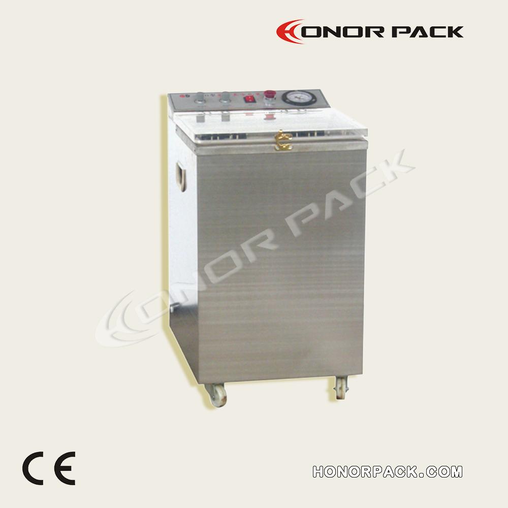 skin vacuum machine