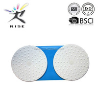 Trimmer Twister Plate Massage Body Exercise/Waist Twister Board - Slim Waist and Lose Weight with Ease