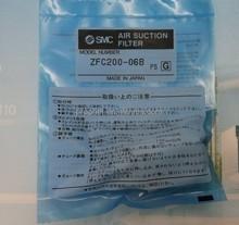 SMC type vacuum filter ZFC200-06B