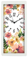 2in1 clock can be wall clock and table clock for home decor