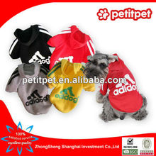Wholesale New 2015 Dog Clothes Lovely Bones Summer Clothes For Dog
