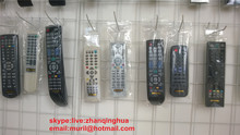 ZF High Quality LCD/LED remote control for SAMSUNG ,dvd /stb/Air-conditioner controllers