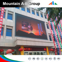 Hot Price P10 LED Panel Outdoor Full Color Display