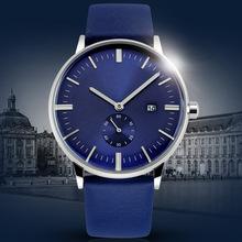 2015 new style cheap Diamond Classic Strap Luxury Vogue Watch Quartz Stainless Steel Case Miyota Movt Genuine Leather Watch