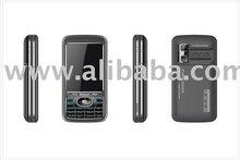 A968 TV Mobile Phone Quad-Band (Quad band) Dual SIM Standby Unlock PDA