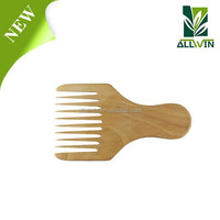Hot design Competitive price wooden comb