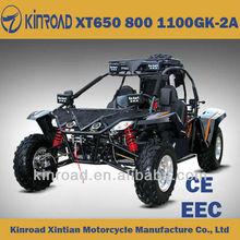XT1100GK-2A KINROAD 1100cc eec Sand Buggy