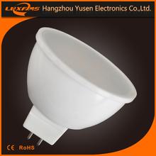 New products made in China led spot bulb 5w mr16 DC12V led spot bulb