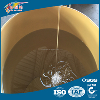 Liquid Hydroxyl Silicone oil/CAS 63148-60-7 the Raw Material for Silicone Sealant