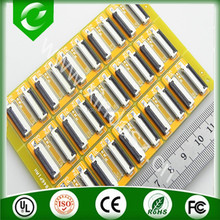 Stock board 0.5mm 26pin FFC FPC extend adaptor converter board with 24mm length 20mm width