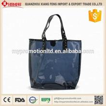 Christmas fashion o bag rubber bag silicone tote bag