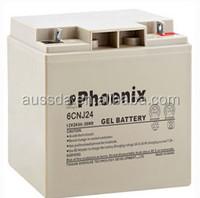 Shengjie Phoenix 12V solar energy storage battery