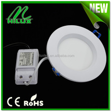 2015 hot sale High Quality CE ROHS smd dimmable led downlight