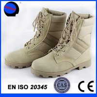 police tactical desert boots