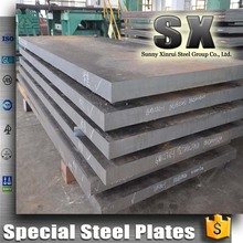 alloy abrasion steel plate ar550