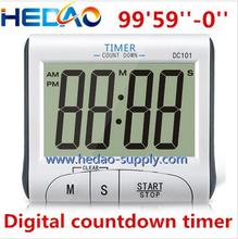 Supreme Home Cook Extra Large Digit Electronic Digital Kitchen Countdown Timer clock timer
