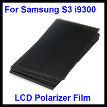 For Samsung Galaxy S3 LCD Optical Polarizing Film for LCD Refurbishment