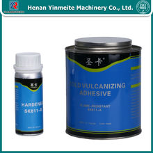 Jointing Rubber Cold Glue Vulcanzing bonding adhesive