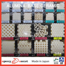 A wide variety of Japanese ceramic alumina plate , custom made available