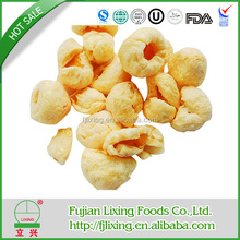 100% natural longan fruit in freeze-dried technology