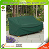 Durable outdoor 600D polyester garden furniture dust cover wholesale