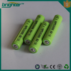 deep cycle nimh aaa 7.2v 700mah rechargeable battery pack