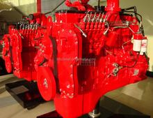 BLK DIESEL high quality diesel engine parts BELT V RIBBED 3288543,3253777 FOR CUMMINS ENGINE APPLICATION